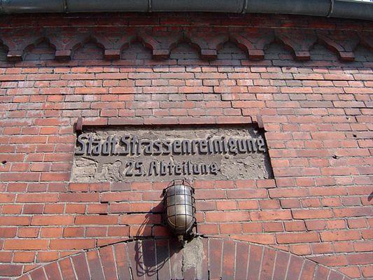 Alter Schlachthof Berlin