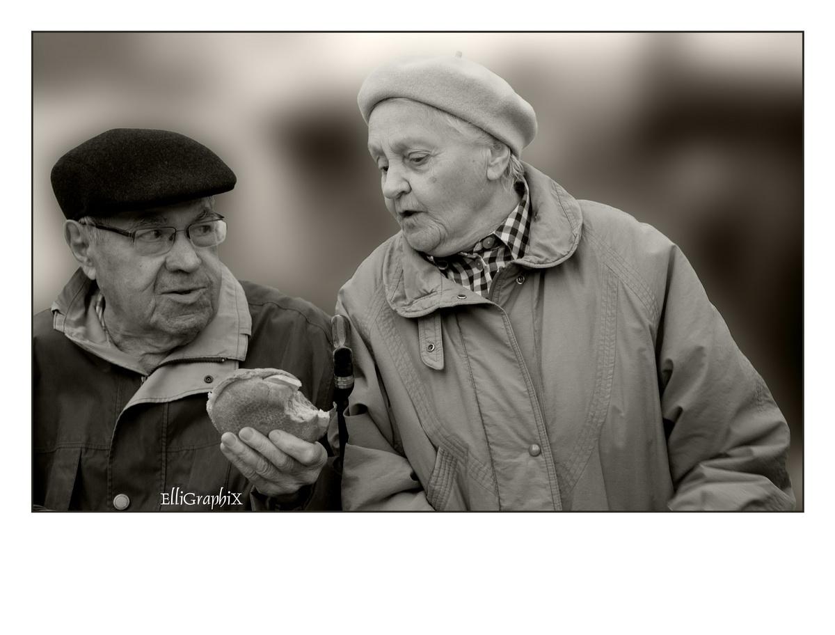Alter schützt vor gar nix ;-)