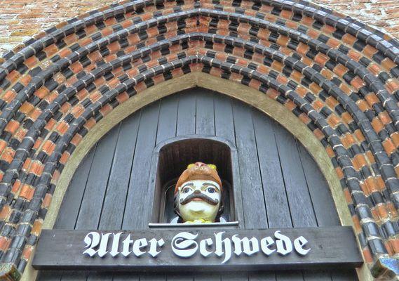 """"""" Alter Schwede ! """""""