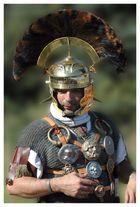 Alter Schwede, oder wohl doch eher Römer...