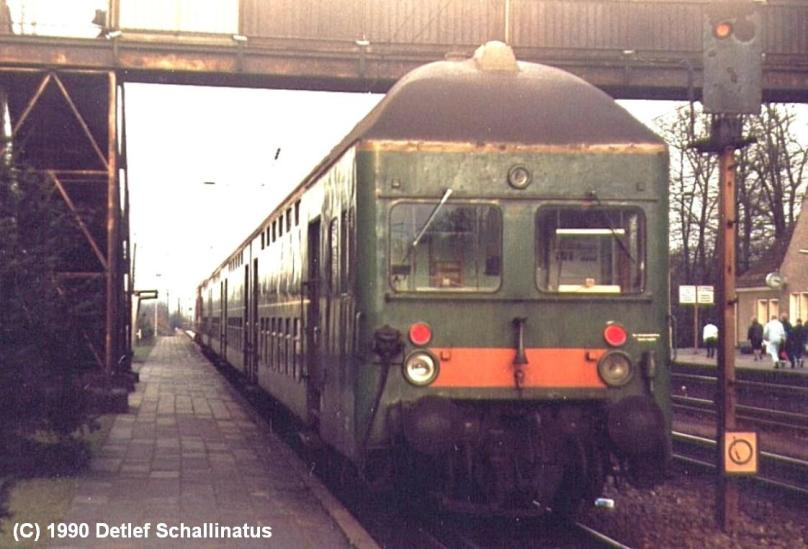 Alter steuerwagen der ddr reichsbahn foto bild züge