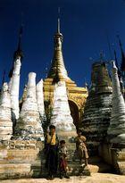 alter Stupa