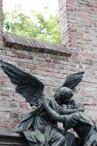 Alter Südfriedhof, München