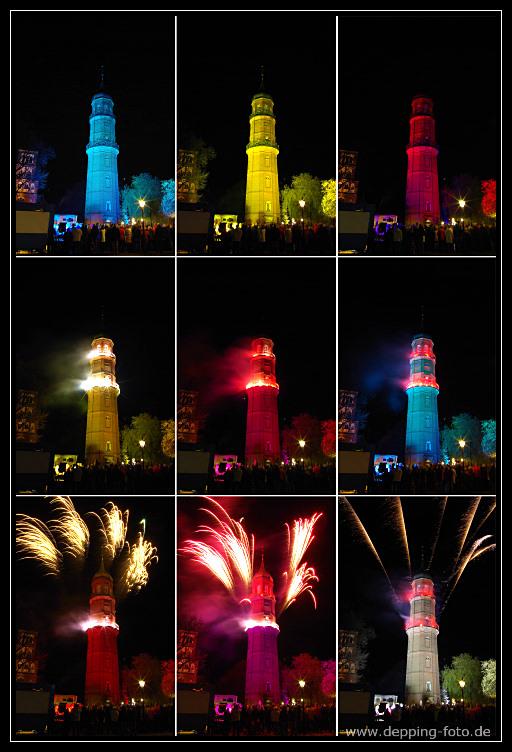 Alter Turm / Papenburg