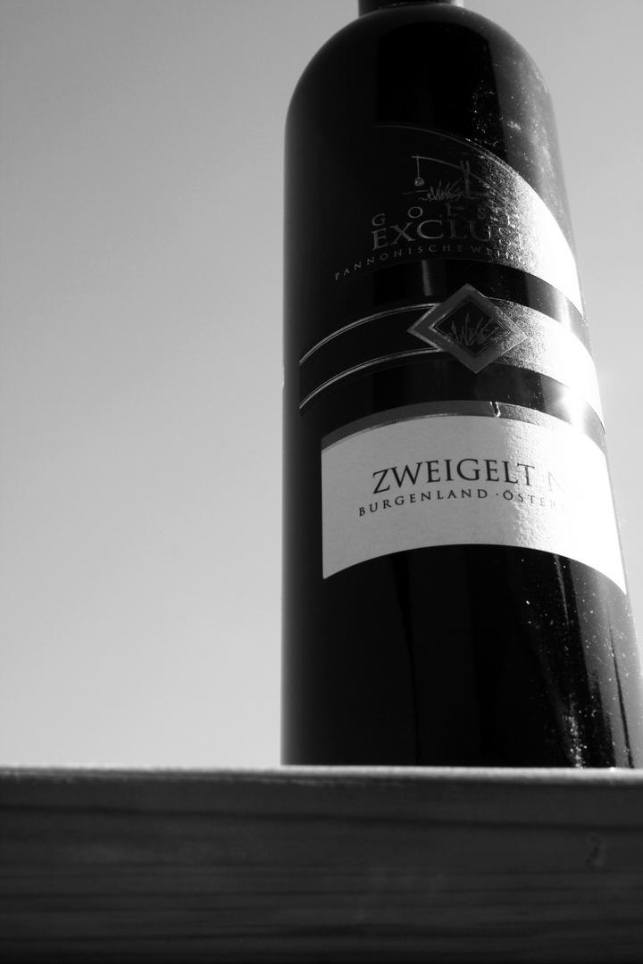 alter Wein