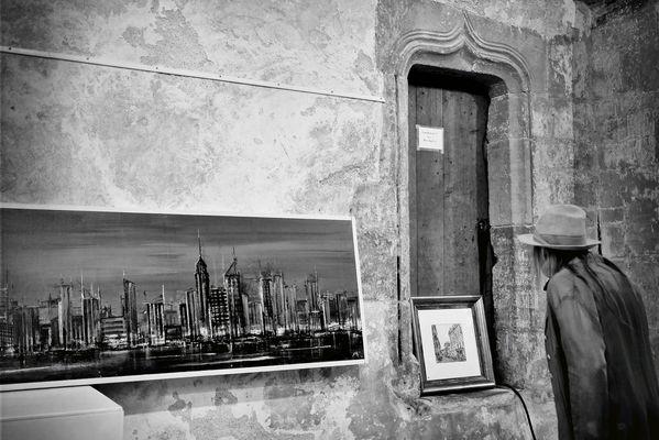 Alternative Galerie 124