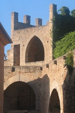 'altes' Alcudia