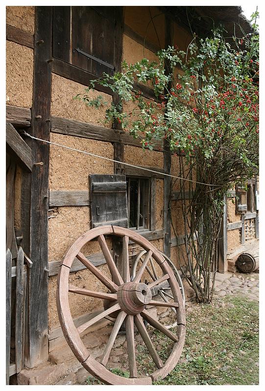 """""""altes Bauernhaus"""""""