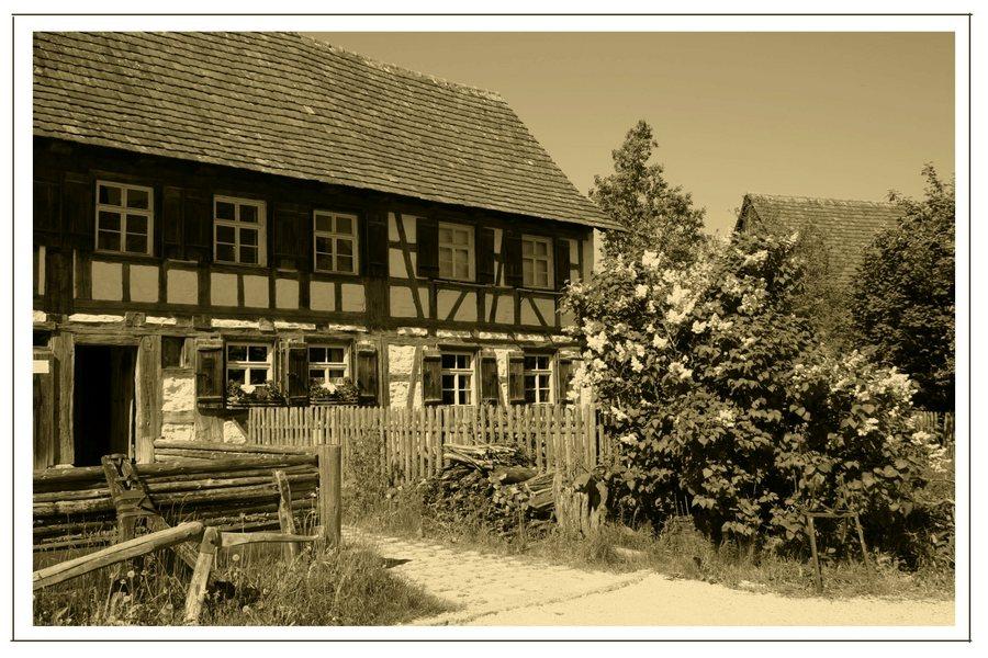 Altes Bauernhaus III