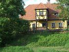 Altes Bauernhaus in Dresden Pillnitz