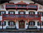 altes Bauernhaus von 1845