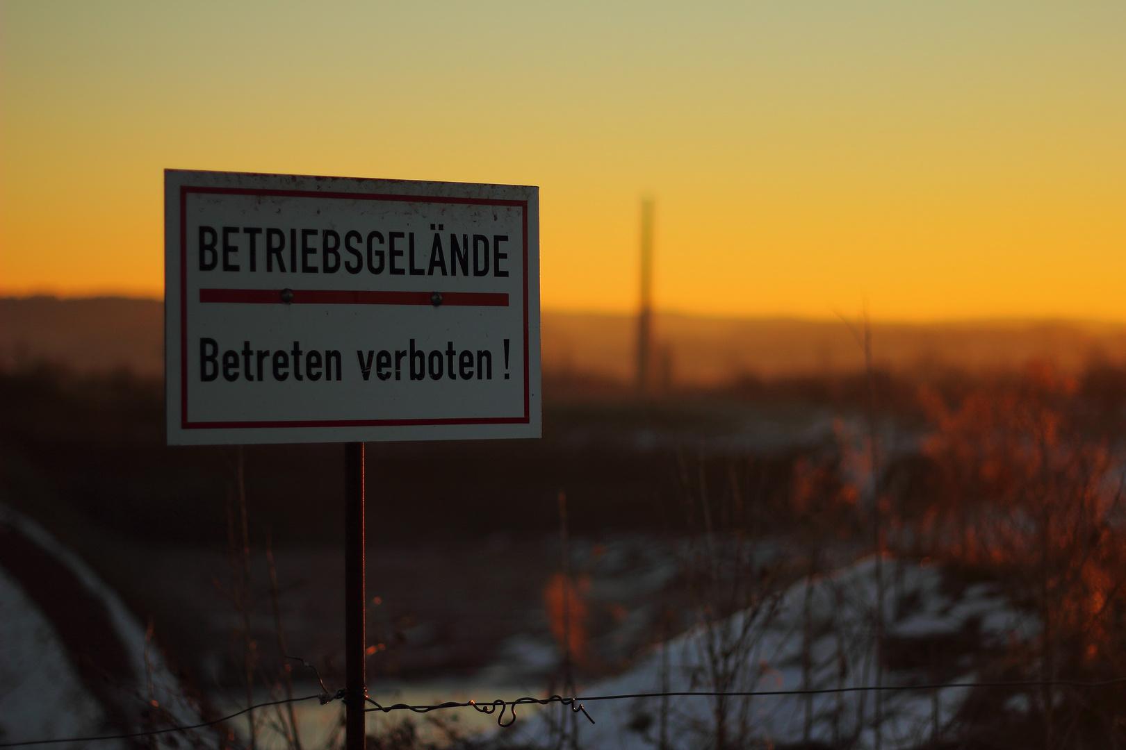 altes Bauland