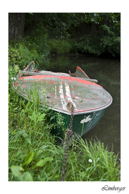 altes Boot