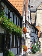 altes Dorf in Recklinghausen-Westerholt