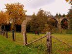 Altes Eisenbahnviadukt