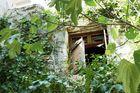 Altes Fenster auf Kreta