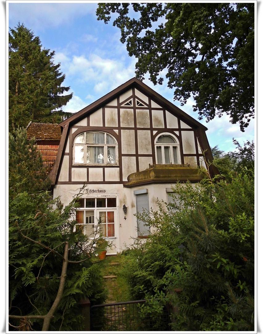Altes Fischerhaus altes fischerhaus in gronenberg foto bild deutschland europe