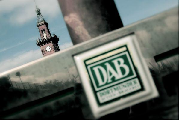 Altes Hafenamt, Dortmund