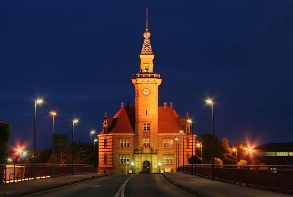 Altes Hafenamt Dortmund I