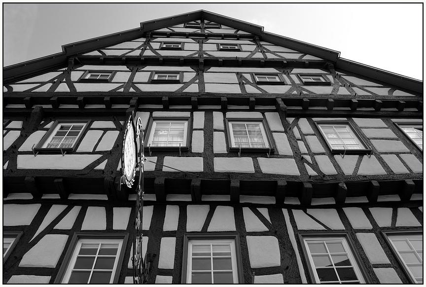 Altes Handelshaus