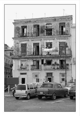 Altes Haus - Havanna Altstadt