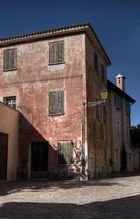 Altes Haus in Caorle