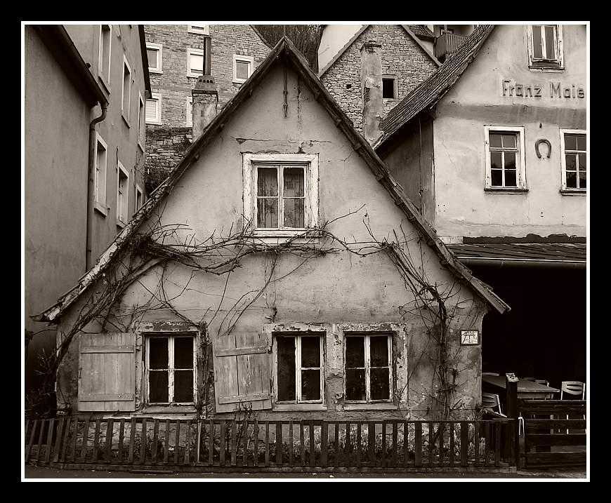 Altes Haus (Marktbreit)