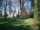 Altes Herrenhaus im Burgenland - Österreich