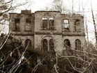 Altes Herrenhaus in Neuss-Norf - Ruine -