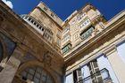 Altes Hotel in Valletta