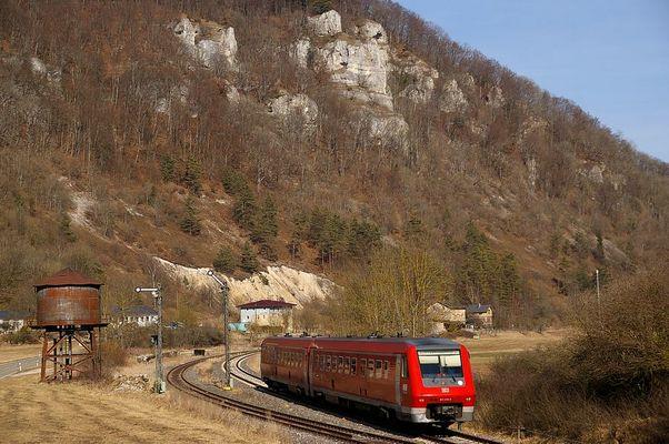 Altes im Donautal