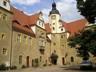 Altes Jagtschloss in Wermsdorf