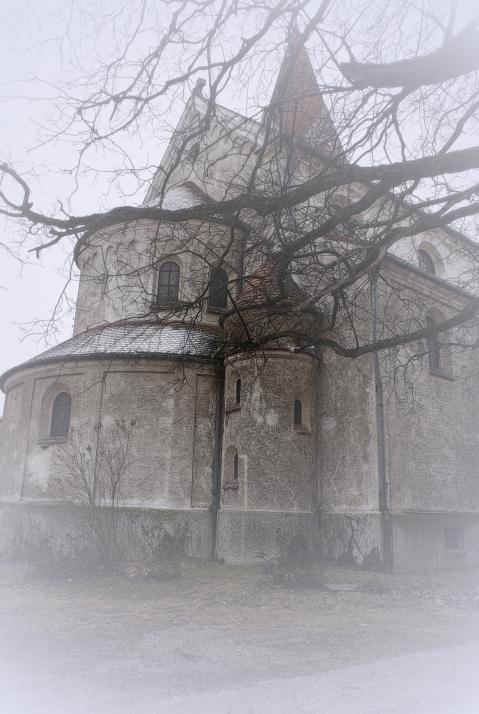 altes Kloster von 1902