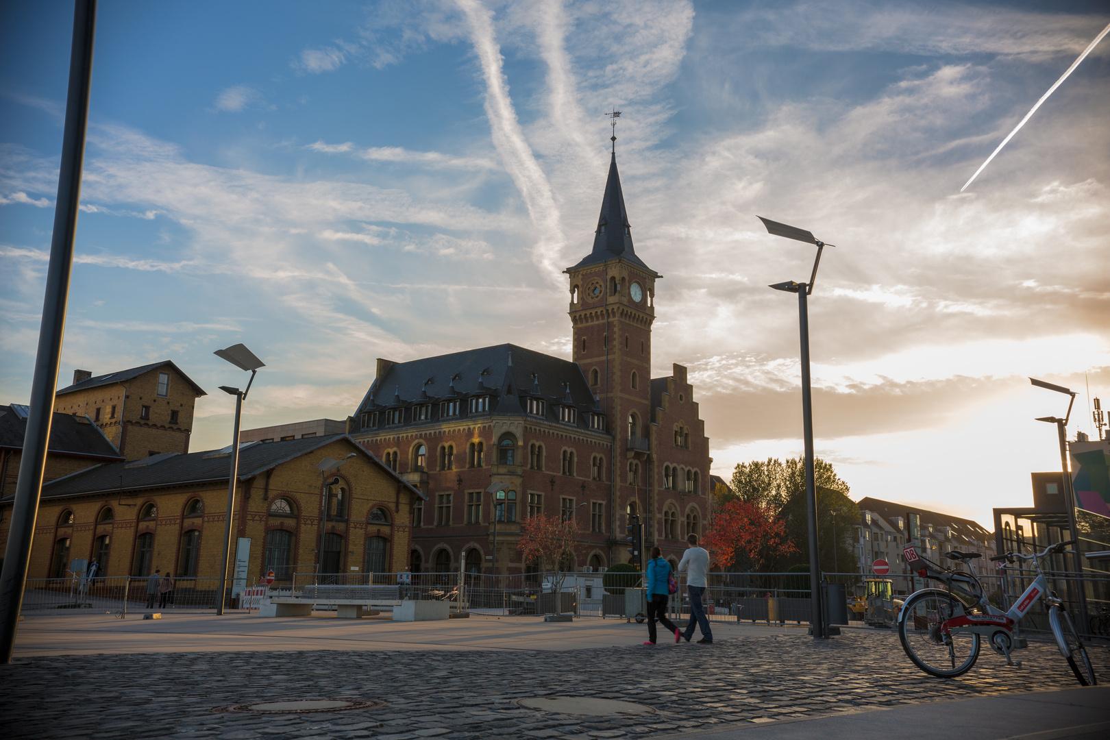 Altes Kölnische Hafenamt