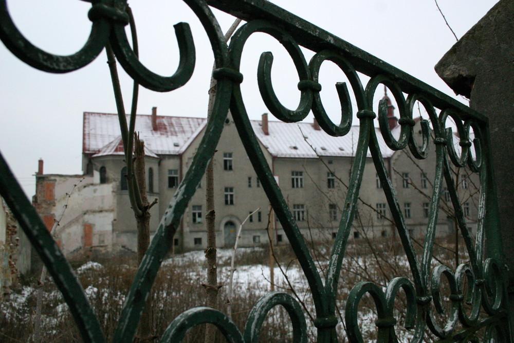 altes Krankenhaus