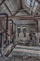 Altes Kühlhaus