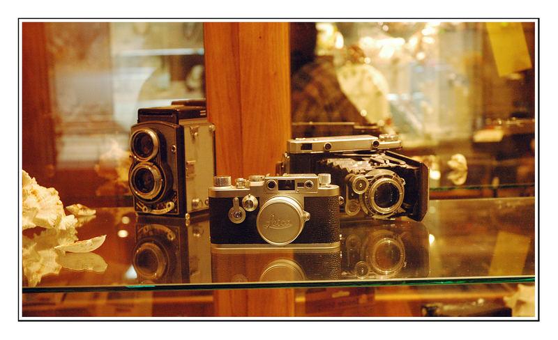 altes Leica in Trogir verkaufen