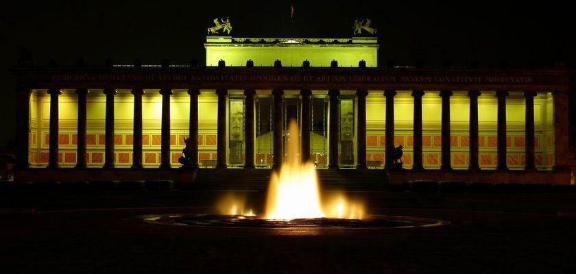 Altes Museum am Lustgarten