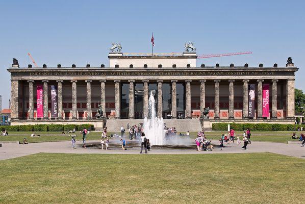 Altes Museum Berlin