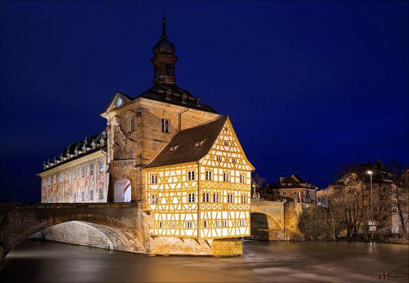 Altes Rathaus / Bamberg