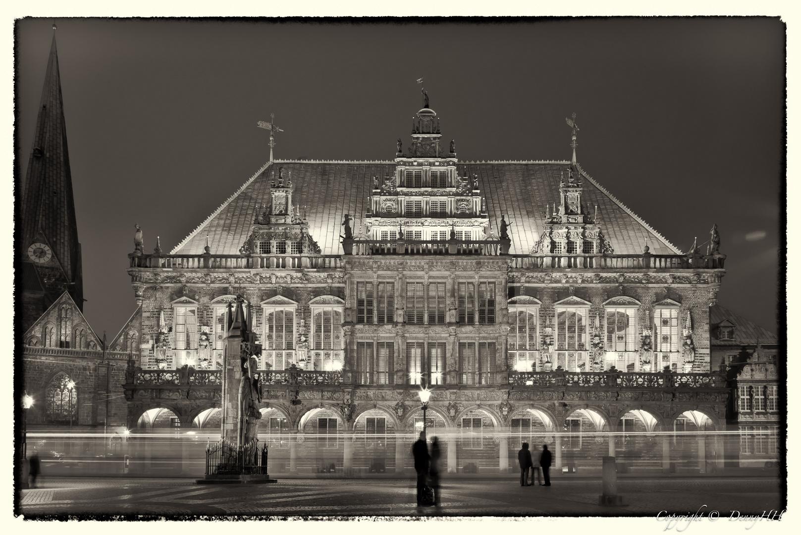 Altes Rathaus Bremen