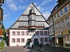 altes Rathaus in Osterode