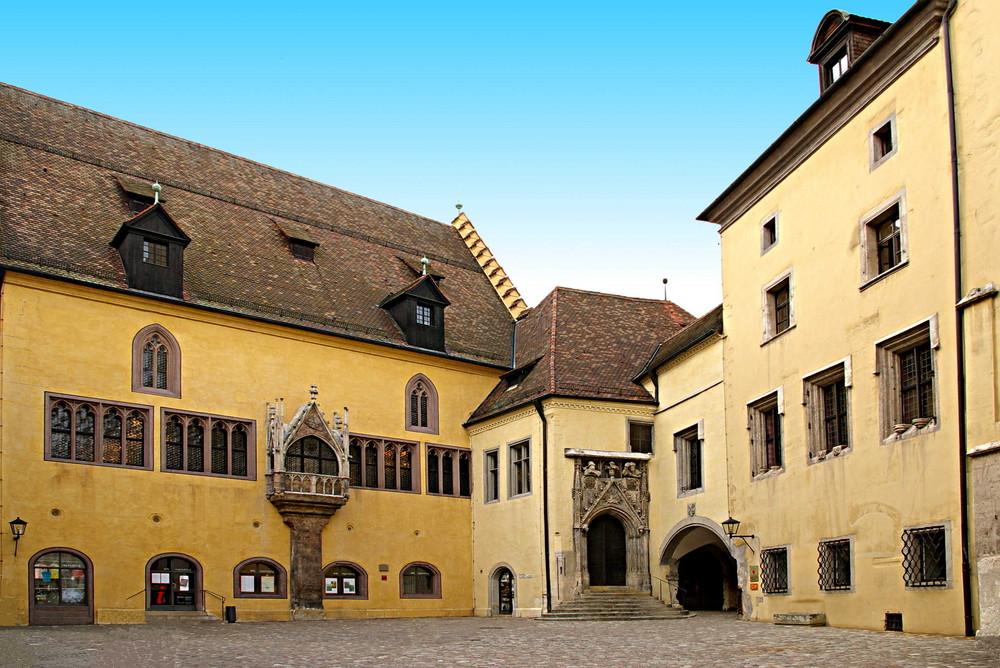 Standesamt Regensburg Geburtsurkunde