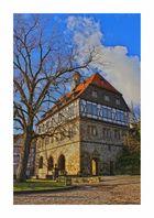 Altes Rathaus in Warburg 2