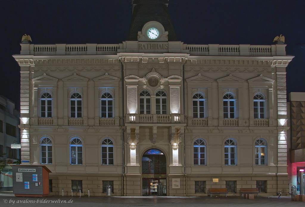 Altes Rathaus Iserlohn