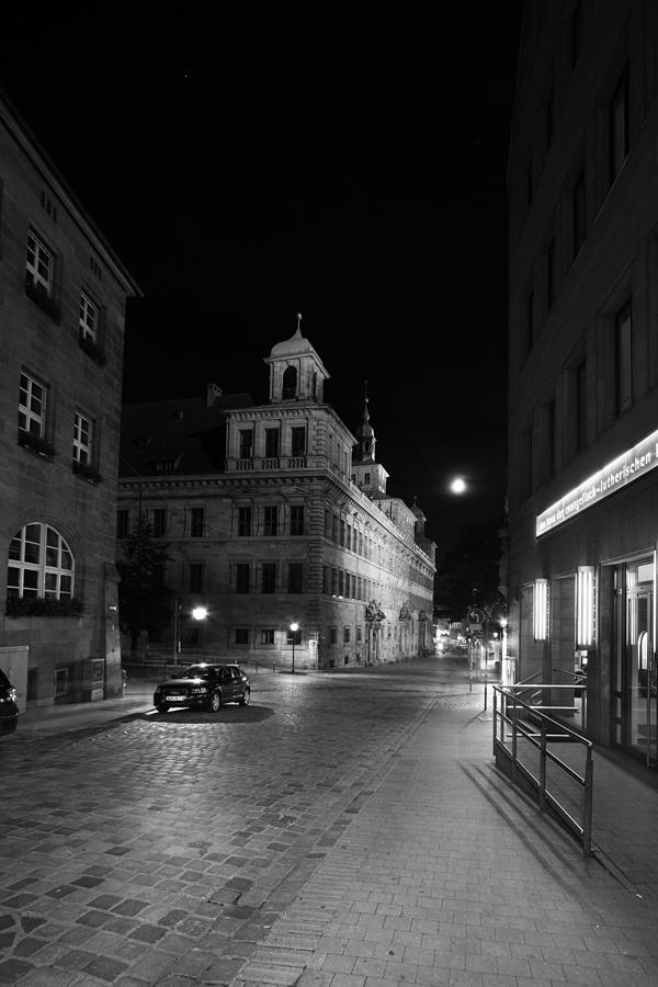 Altes Rathaus, Nürnberg