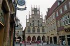 Altes Rathaus von Münster