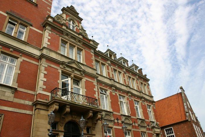 Altes Rathausgebäude 1