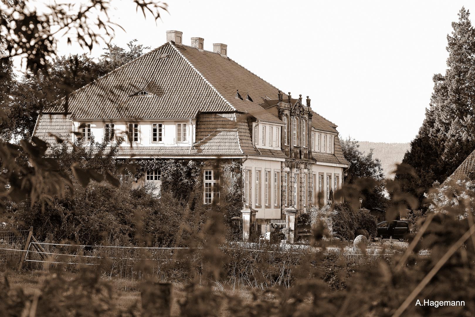 Altes Rittergut (Heinsen)