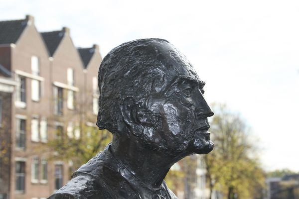 Altes Schiedam neben Rotterdam